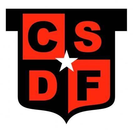 free vector Csd y cultural fontana de trevelin