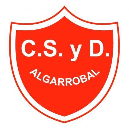 Cs y d algarrobal de las heras