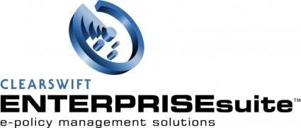 free vector Cs enterprisesuite 0