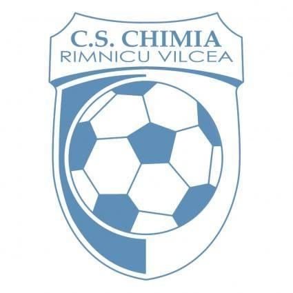 free vector Cs chimia rimnicu vilcea