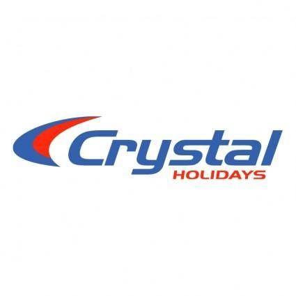 Crystal holidays