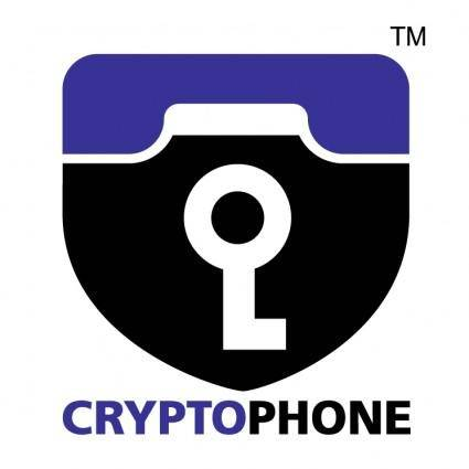 free vector Cryptophone