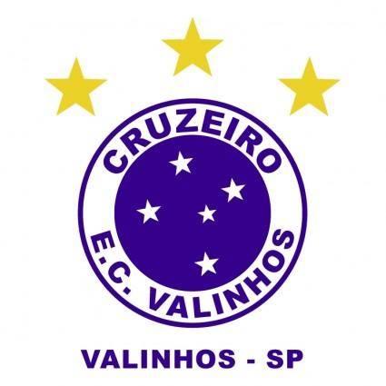 Cruzeiro ec valinhos