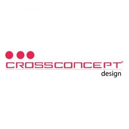 free vector Crossconcept design