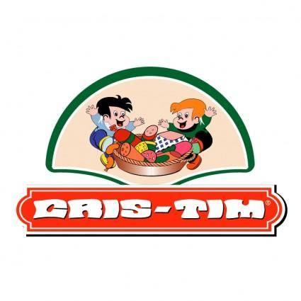 free vector Cris tim