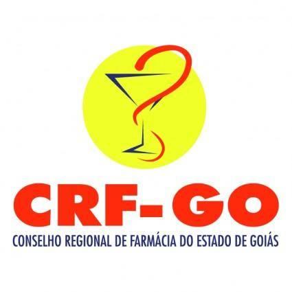 free vector Crf go