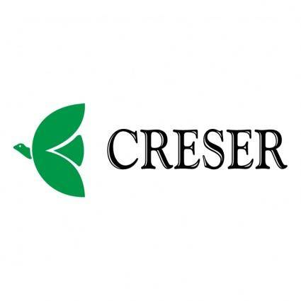 free vector Creser