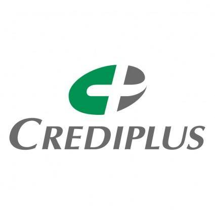 free vector Crediplus