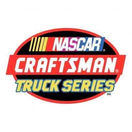 Craftsman truck series