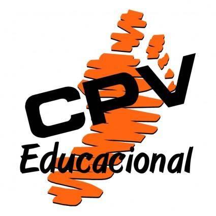 free vector Cpv tecnologia educaional