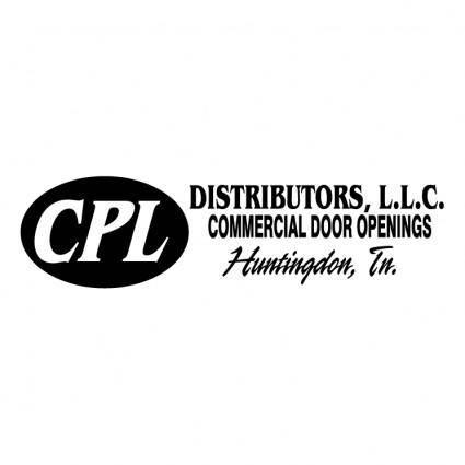 Cpl distributors