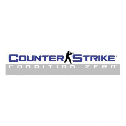 free vector Counter strike condition zero