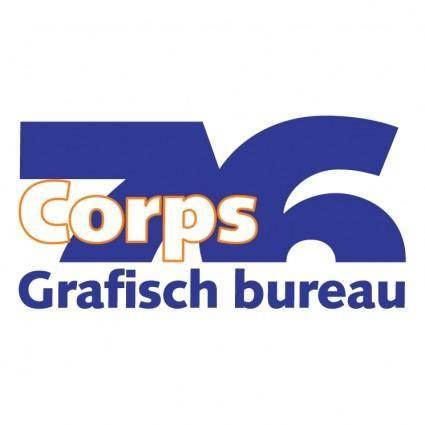 Corps 76