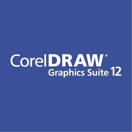Coreldraw 12 2