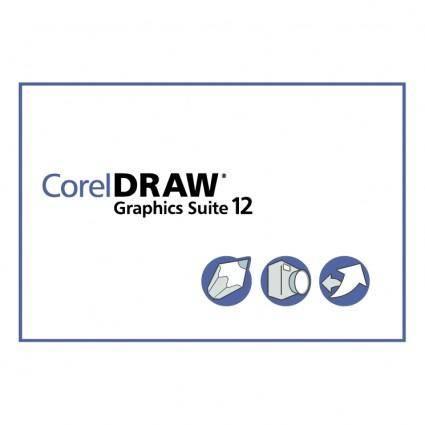 free vector Coreldraw 12 1