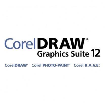 Coreldraw 12 0