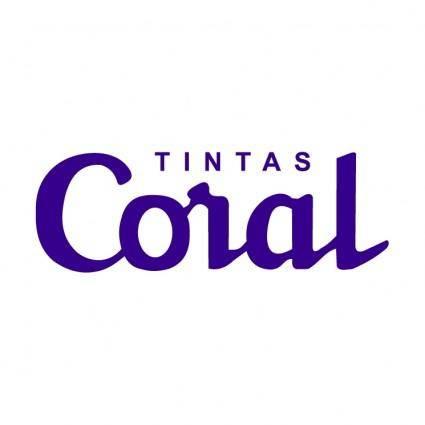 free vector Coral