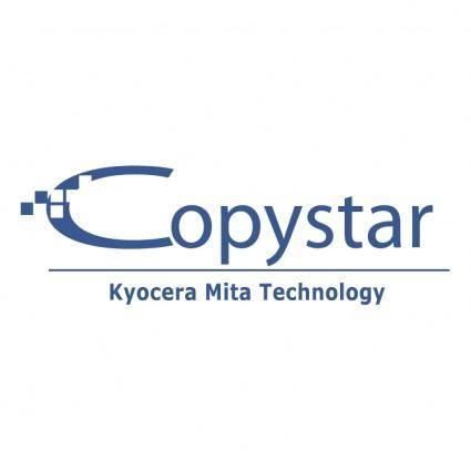 free vector Copystar