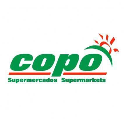 Copo supermercados