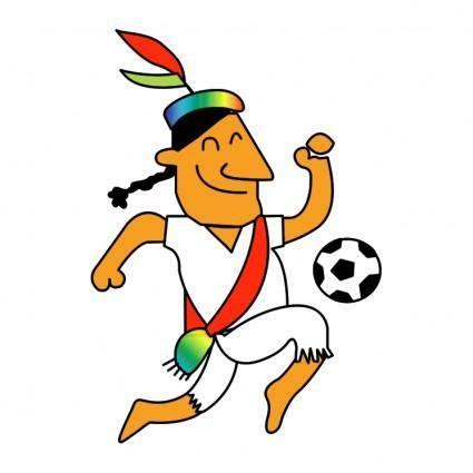 Copa america peru 2004 1