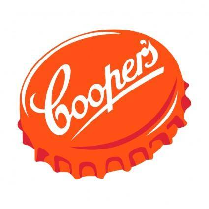 free vector Coopers