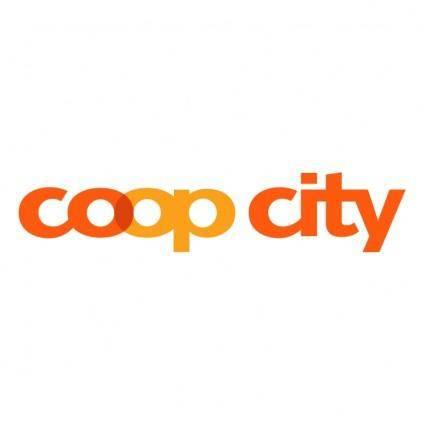Coop city 0