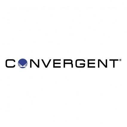 free vector Convergent