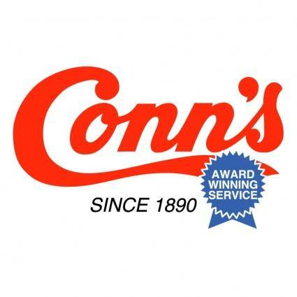 free vector Conns