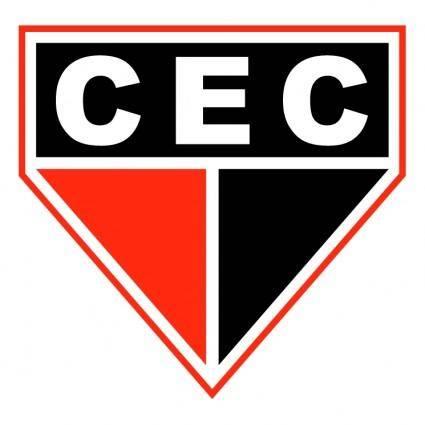 free vector Confianca esporte clube de herval doeste sc