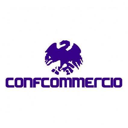 free vector Confcommercio