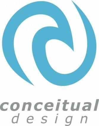 free vector Conceitual design