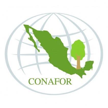 free vector Conafor