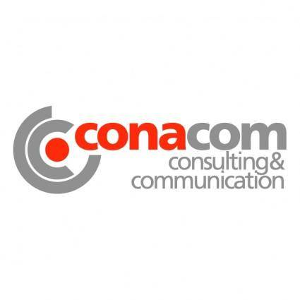 free vector Conacom