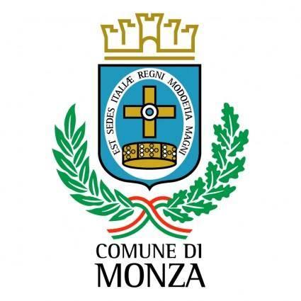free vector Comune di monza