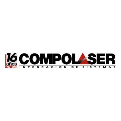 free vector Compolaser