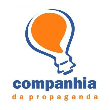 Companhia da propagana
