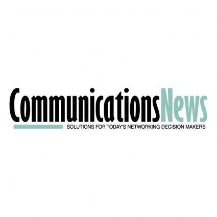 Communication news