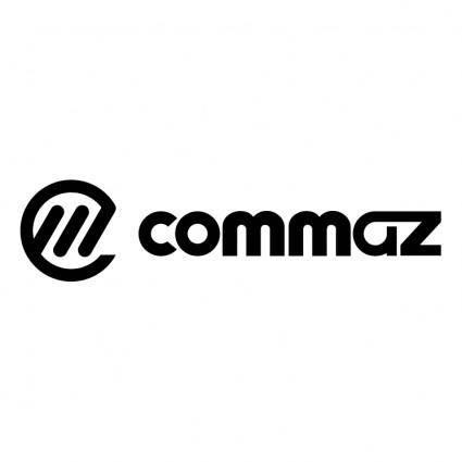 free vector Commaz