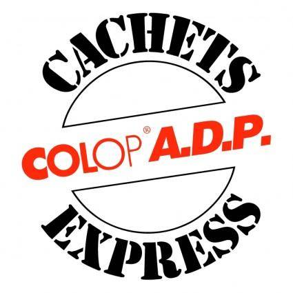 Colop adp