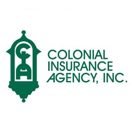 Colonial insurance agency inc