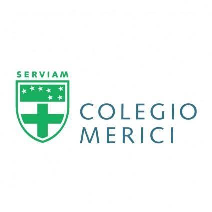 Colegio merici 0