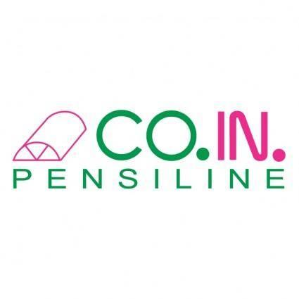 Coin pensiline