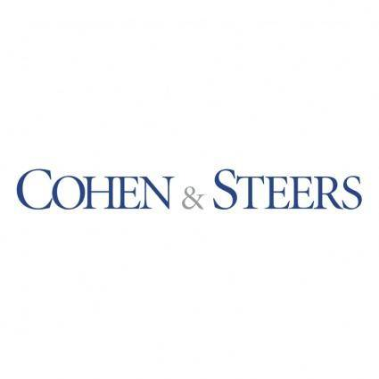 free vector Cohen steers 0