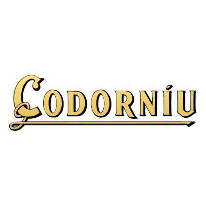 free vector Codorniu