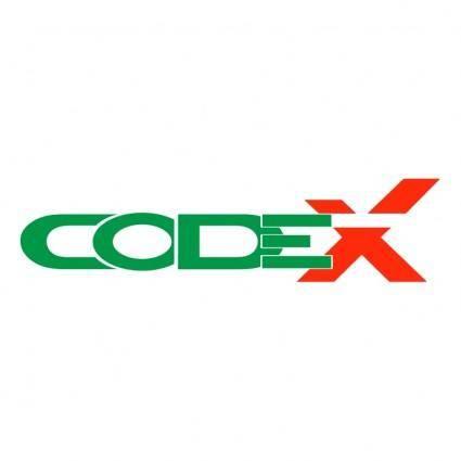 free vector Codex