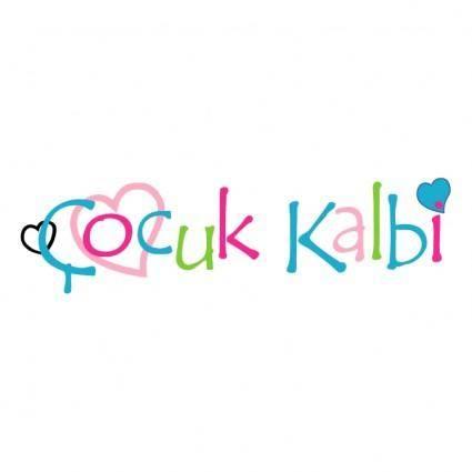 free vector Cocuk kalbi