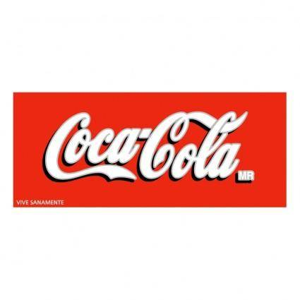 free vector Coca cola 30