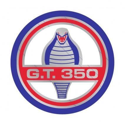 Cobra gt 350
