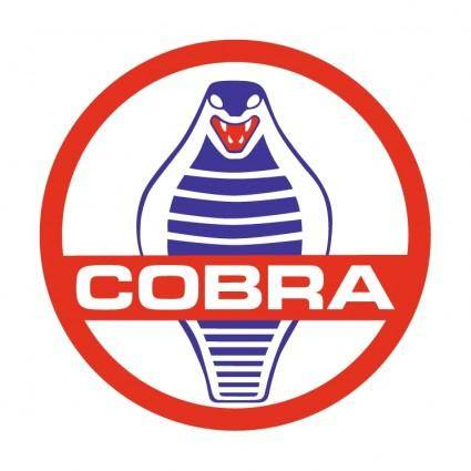 free vector Cobra 6