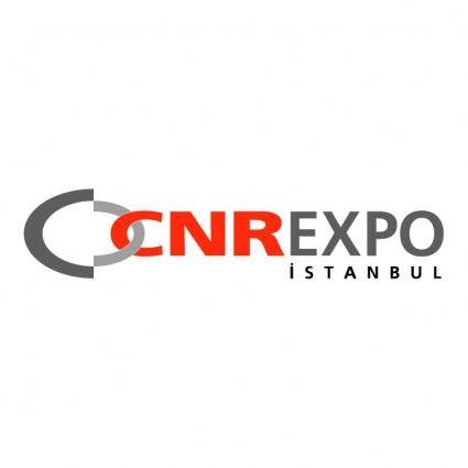 free vector Cnr expo